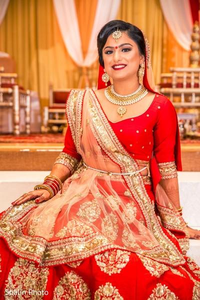 indian bride,indian bridal fashions,indian bridal lengha