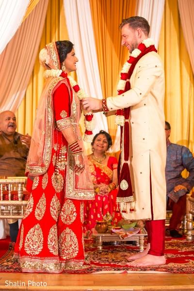 jaimala,indian groom,jaimala ceremony