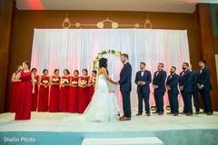 indian bridesmaids,groomsmen fashion