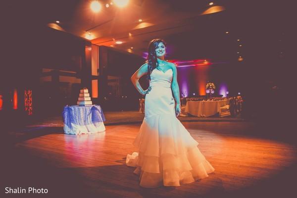 indian wedding dress,indian fusion wedding