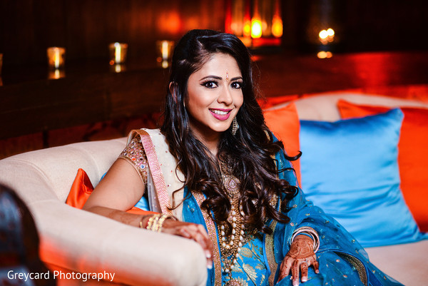 indian pre-wedding celebrations,indian bride,sangeet decoration
