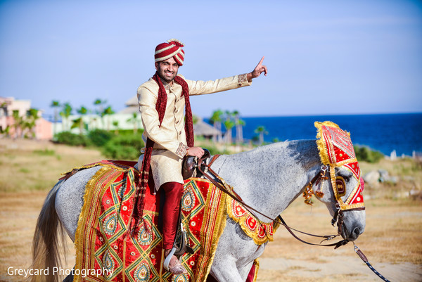 indian groom,indian wedding photography,indian wedding baraat