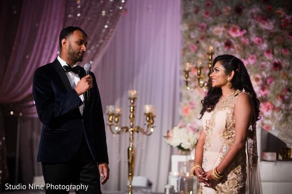 outdoor indian wedding decor,indian wedding reception,indian bride