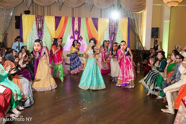 indian sangeet,choreography,dj and entertainment