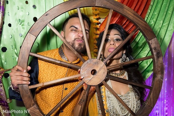 indian sangeet,indian bride