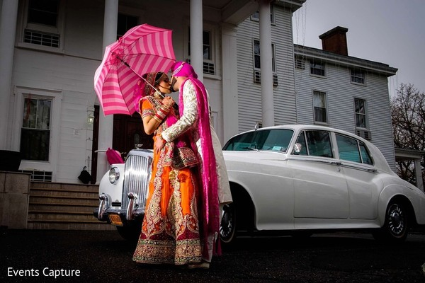 indian wedding transportation,indian bridal fashions
