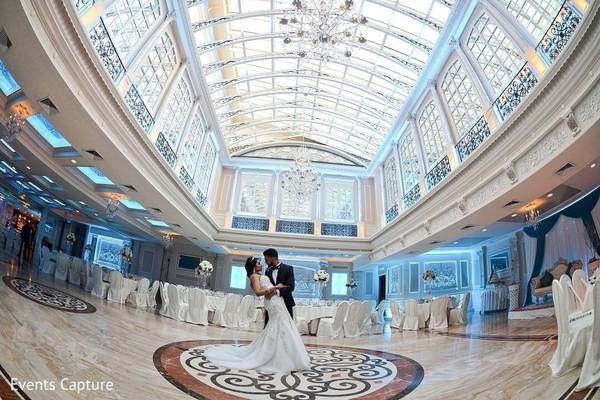 indian wedding venue,indian fusion wedding reception