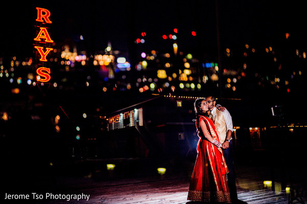 outdoor photography,indian wedding gallery,indian bride reception fashion