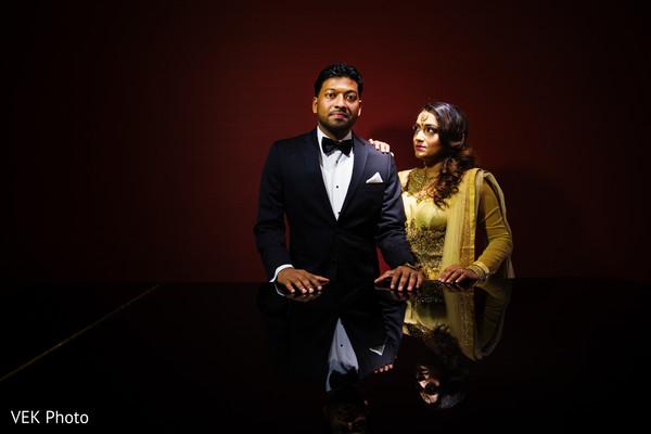 indian bride,indian wedding photography,indian fusion wedding reception