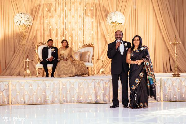 indian wedding reception,indian fusion wedding reception,indian weddings