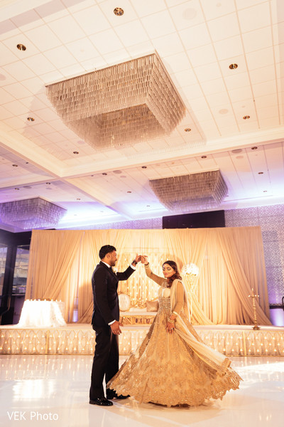 indian bridal lengha,indian groom fashion,indian bride and groom first dance