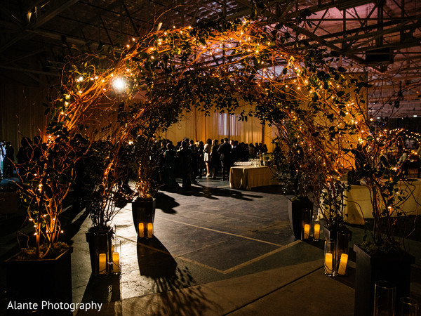 indian wedding lighting,outdoor indian wedding decor