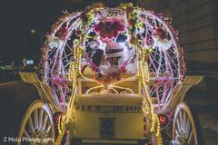 Gorgeous carriage