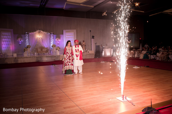 indian weddings,ceremony fashion,indian wedding planning and design,fireworks