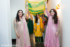 indian pre-wedding celebrations,indian wedding guests,pakistani bride