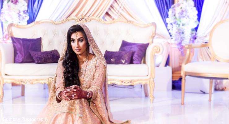 Totally unique pakistani.