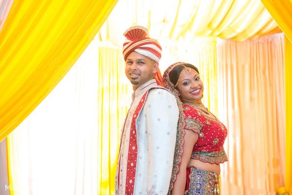 indian wedding couple,indian bridal fashions
