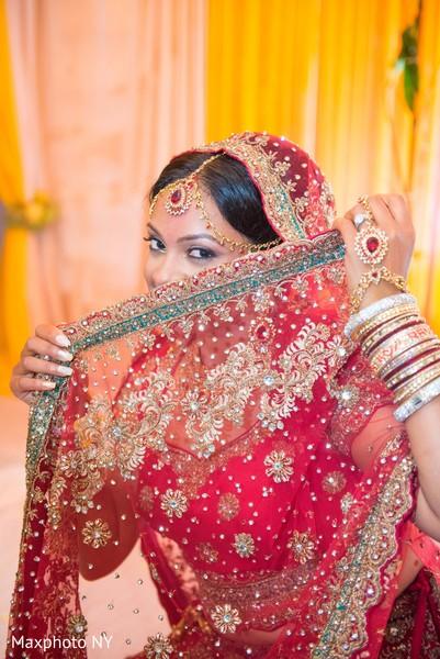 eye makeup,indian bride makeup