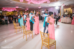 indian bridesmaids,choreography