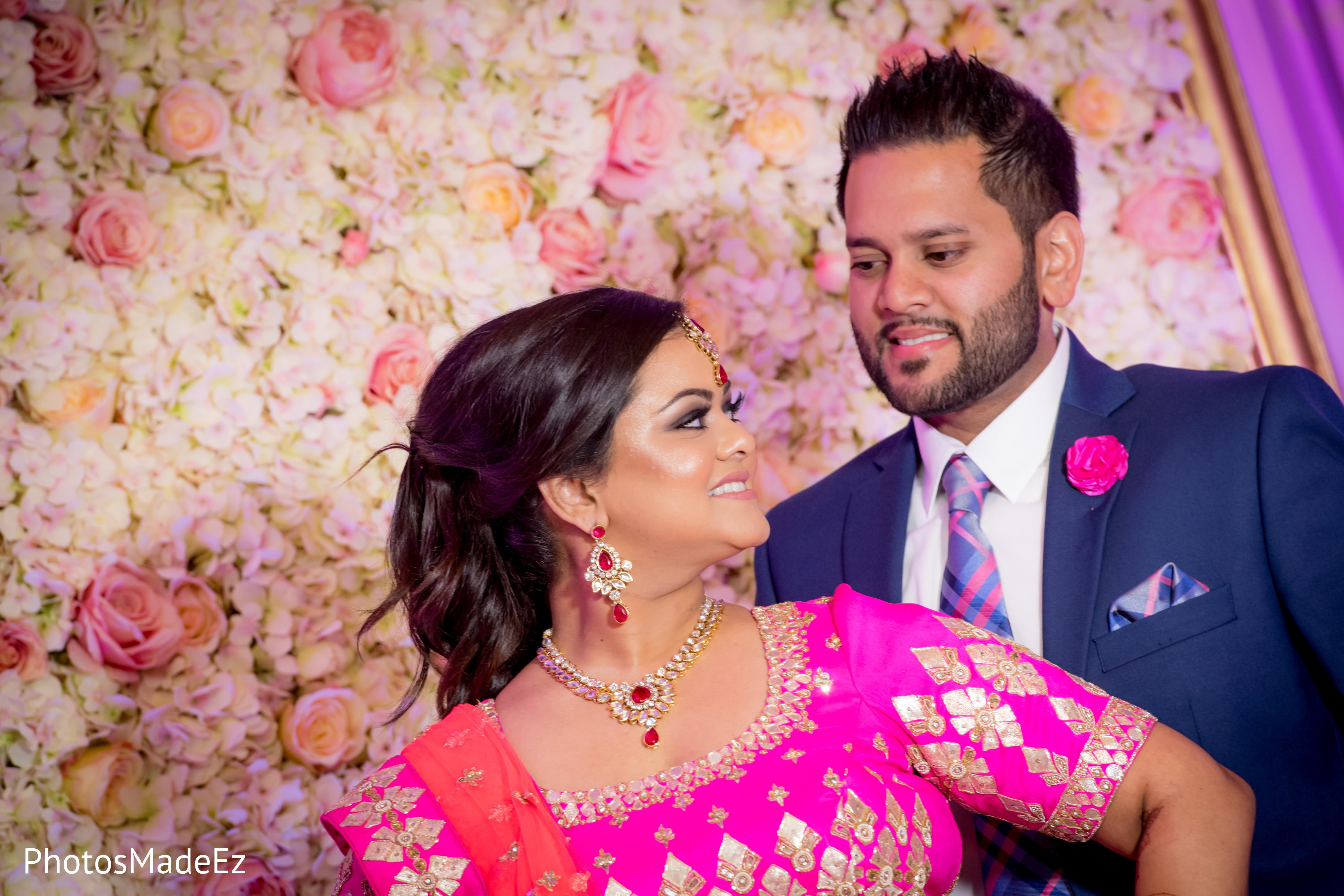Mahwah, NJ Indian Wedding by PhotosMadeEz