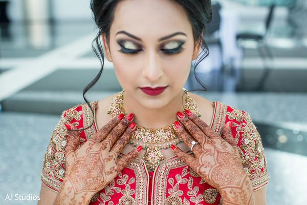 eye makeup,bridal makeup ideas