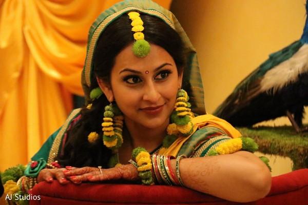 sangeet jewelry,indian bridal jewelry