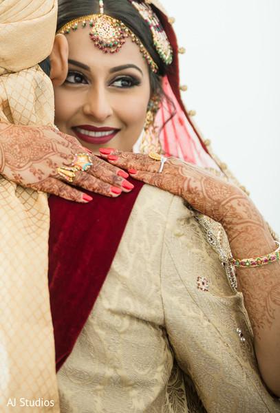 mehndi night,indian bridal mehndi