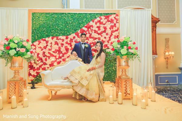 floral arrangements,outdoor indian wedding decor