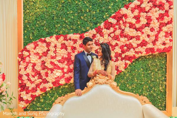 backdrop,floral backdrop,outdoor indian wedding decor