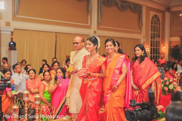 indian bride,indian parents