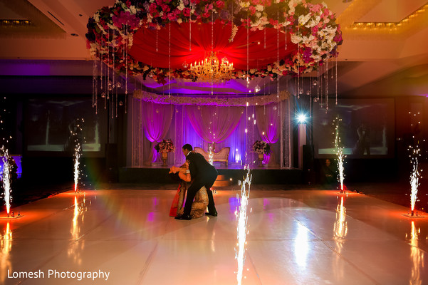 First dance grand finale.