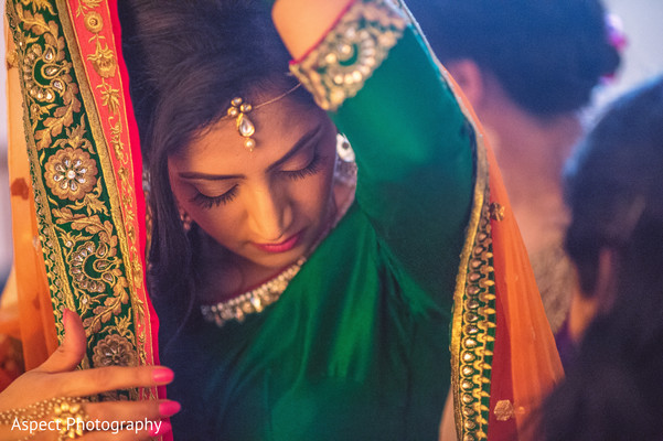bridal tikka,indian wedding gallery,indian wedding photography