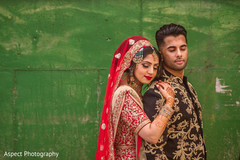 indian bridal lengha,indian groom sherwani,pre-wedding ceremony photography