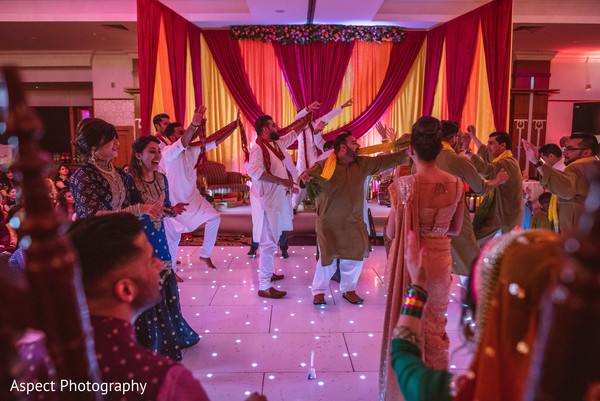 indian wedding mandap,indian groomsmen,indian pre-wedding celebrations