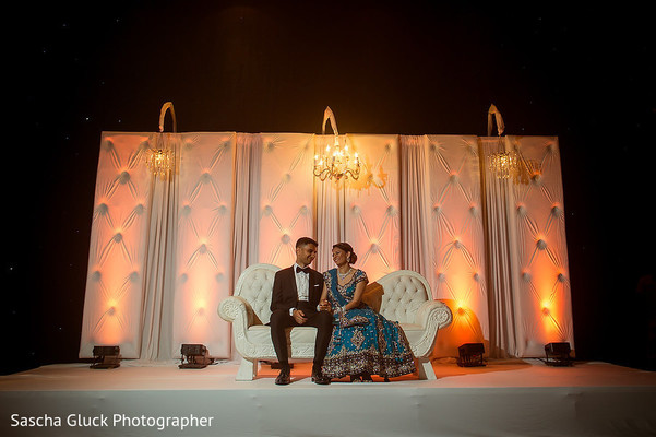indian destination wedding,indian wedding planning and design,indian wedding reception,stage