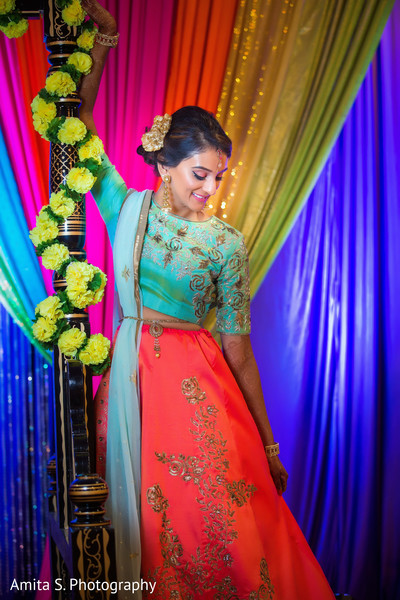 indian bridal fashions,indian sangeet