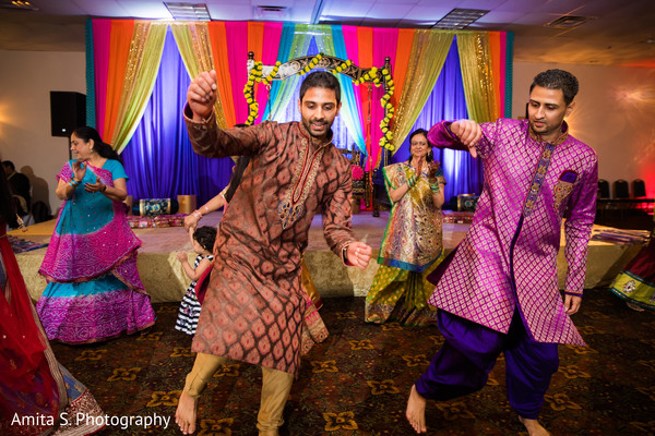 indian sangeet,sangeet dance,indian groom sherwani