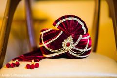 turban,red turban,groom turban