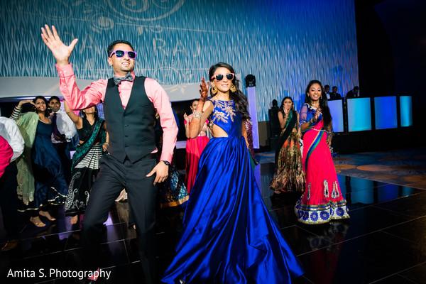 reception party,indian wedding dj