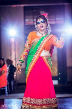 indian sari,indian fusion wedding reception