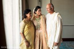 indian bride hair and makeup,indian wedding photography,bridal tikka