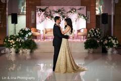 indian wedding photography,indian bride reception fashion,indian wedding reception floral and decor