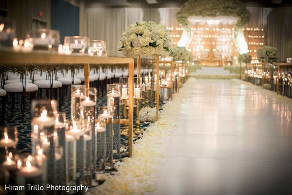wedding planning and design,indian wedding floral and decor