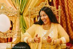 indian bride getting ready,indian bridal accessories,indian bride accessories,accessories for bride,indian wedding mehndi
