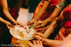 indian wedding mehndi,haldi ceremony,haldi,pooja,indian wedding ceremony